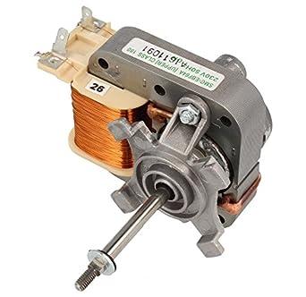 Samsung DG3100013A - Motor de horno de convección AC