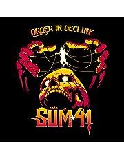 Order In Decline (Vinyl)