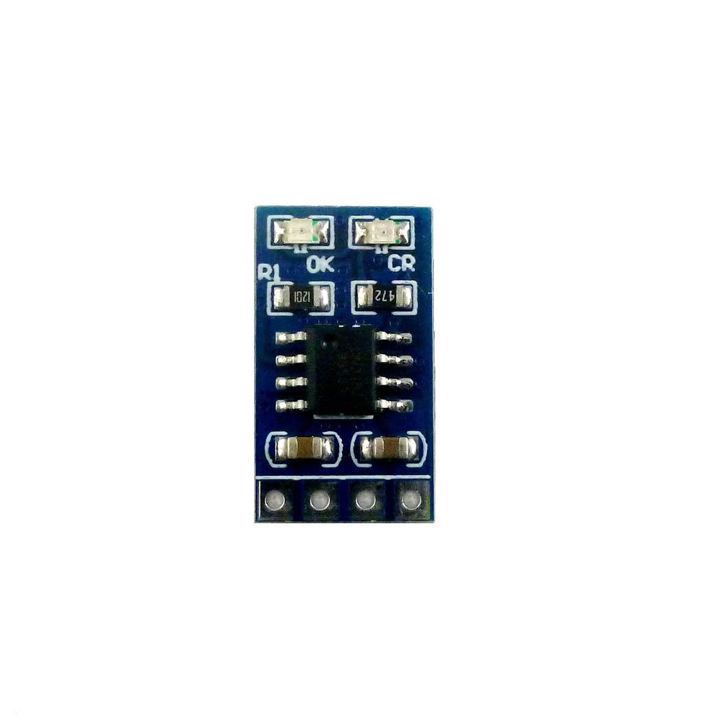 Amazon.com: MPPT Controlador Solar 3.7V 4.2V 18650 Batería ...