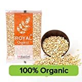 bb Royal Organic - Roasted Bengal Gram Dal, 500 g