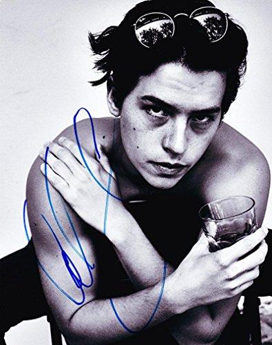 Hot Autograph Signed 8x10 Photo - 4