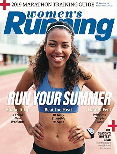Womens Running (Womens Running Com)