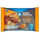 Weight Watchers Caramel Wafer 5 x 18,4 g