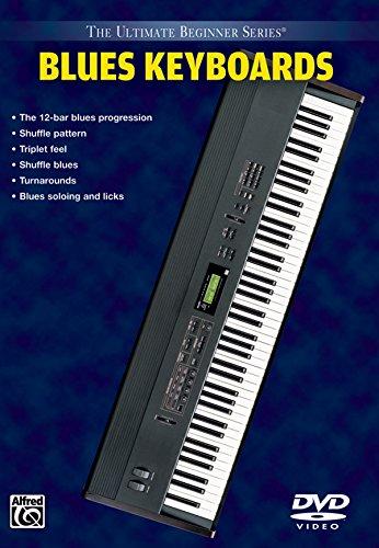 (Ultimate Beginner Series: Blues Keyboard Styles)