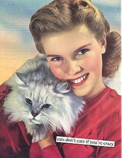 Anne Taintor Birthday Card