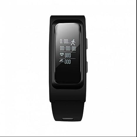 Reloj inteligente SmartWatch rastreador de actividad pulsómetro ...