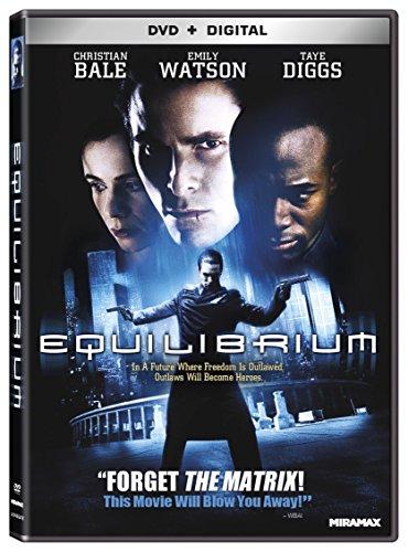 Equilibrium [Importado]