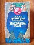Mephisto Waltz, Fred Mustard Stewart, 0451064437