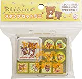 San-X Sumikko Gurashi Mini mini Stamp set FT40101