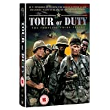 Tour of Duty: Complete Season 3