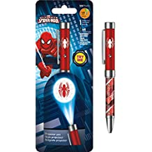 Inkworks IW4003 Spider-Man Projector Pen