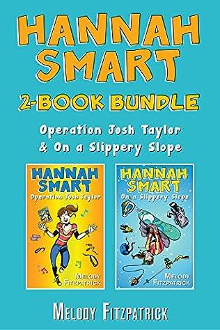 book cover of Hannah Smart 2-Book Bundle