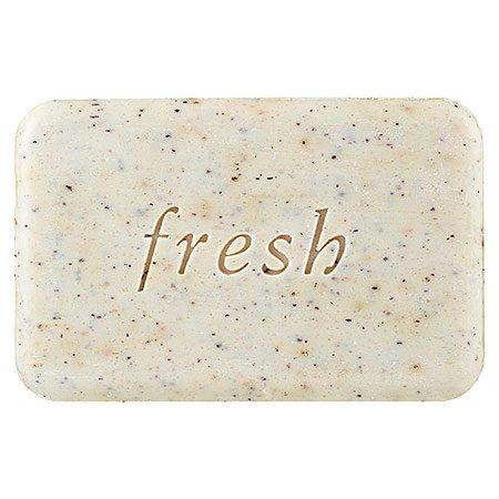 Fresh Seaberry Exfoliating Soap (Fresh Cosmetics Seaberry)