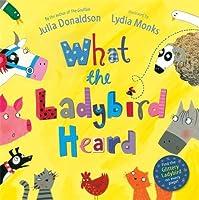 What The Ladybird Heard (Macmillan Children's