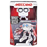 Meccano - Micronoid - Red Socket