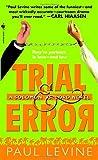 Trial & Error (Solomon vs. Lord, Book 4)