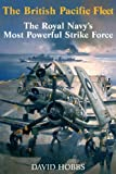 The British Pacific Fleet, David Hobbs, 1591140447