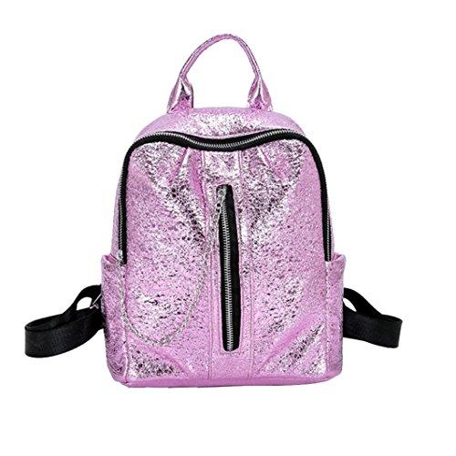 Donne le da scuola donna Backpack zainetto donna scuola a Scuola Borsa a Casual   ec96a5