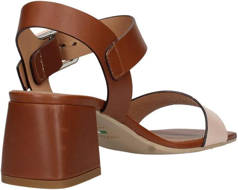 Nero Giardini E012550d Sandalo Donna Cipria