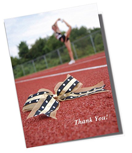 Cards for Coaches Thank you Cards for Coaches. Don't Forget to Thank the Coach. Perfect Appreciation Cards to say Thanks to that special coach. Cards For Coaches is here to help you appreciate and thank the coaches in yours and your children's lives. Cards for Coaches are available in the following Sports: Baseball / Basketball / Cheerleading / Dance / Football / Generic / Golf / Hockey / Soccer / Swimming / Tennis. Please Choose Your Sport Below From the Drop Down Menu that says SIZE.