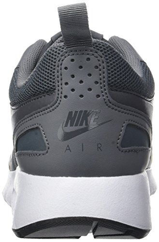Air Cool white Running Grigio Uomo Dark NIKE Grey Max Vision Scarpe Grey qq0Cd