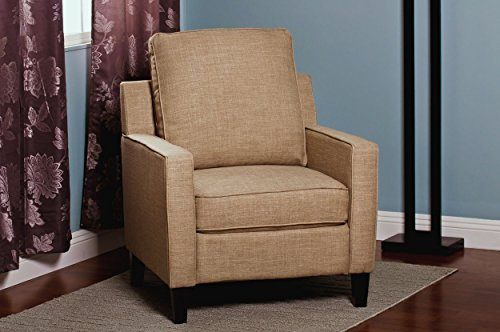 AC Pacific Amber Accent Chair