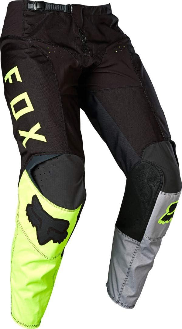 2020 Fox Racing 180 Lovl SE Pants-Black//Yellow-28