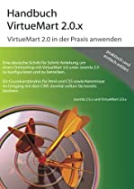 Handbuch VirtueMart 2.0.x (German Edition)