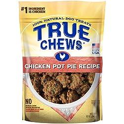 True Chews Chicken Pot Pie Recipe 12 oz