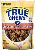 True Chews Chicken Pot Pie Recipe 12 Ounce