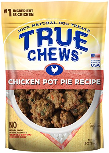 True Chews Chicken Pot Pie Recipe 12 Ounce For Sale