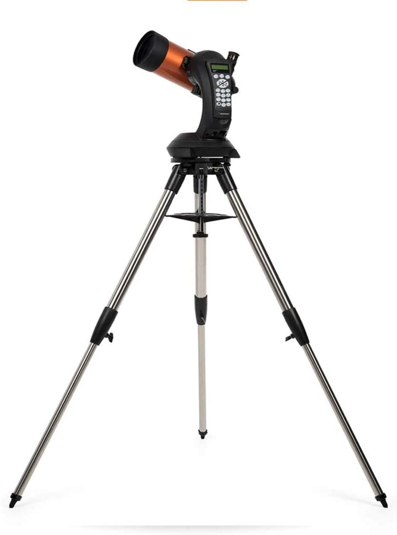 プロの大人のための望遠鏡天文学初心者、天文学のための屈折望遠鏡、収集力212X、赤道マウント付き焦点距離1325Mm