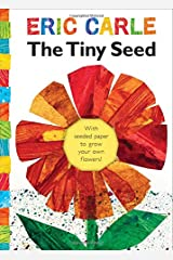 The Tiny Seed (The World of Eric Carle) Hardcover