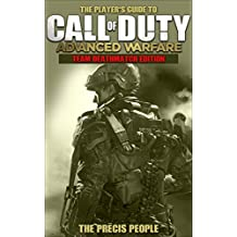 The Player's Guide to Call of Duty: Advanced Warfare Teamdeath Match Edition