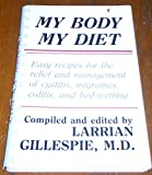 img - for My Body My Diet book / textbook / text book