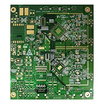 fr4 basis pcb pcb laminate with double sided board and lfhasl rh amazon com printed circuit board lamination press printed circuit board laminate
