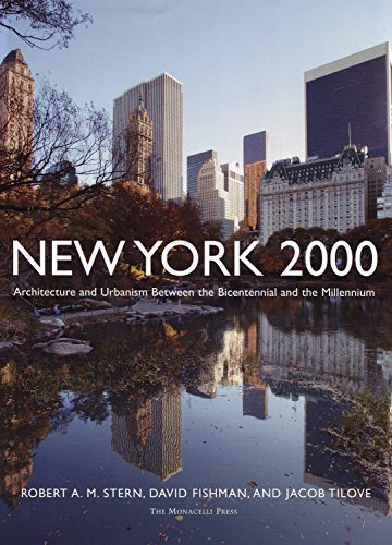 tecture and Urbanism Between the Bicentennial and the Millennium ()