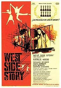 West Side Story [Blu-ray]