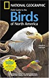 National Geographic Field Guide To The Birds Of North America, 4th Edition