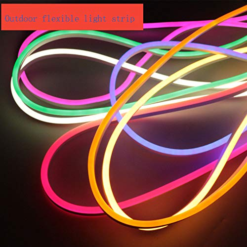220V Led Rope Light in US - 2
