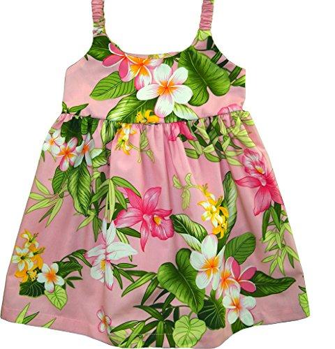 hawaiian baby girl dresses - 8