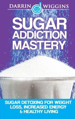 Sugar Addiction Mastery Detoxing Increased product image