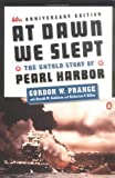 Book cover for At Dawn We Slept: The Untold Story of Pearl Harbor