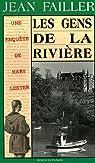 Les enquêtes de Mary Lester, tome 15 : Les gens de la rivière par Failler