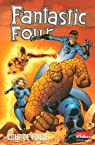 Fantastic Four, Tome 2  par Smith