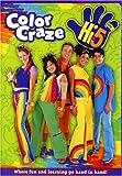 Hi-5 1: Color Craze [DVD] [Import]