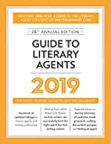 Guide to Literary Agents 2019: The Most Trusted Guide to Getting Published (Market)