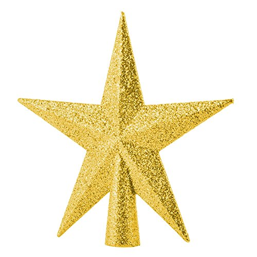 8 Point Star Ornament - 4