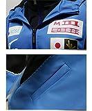 Leaffly Unisex Yuri Katsuki Cosplay Costume Jacket