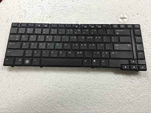 SellZone Laptop Keyboard Replacement for HP Probook 6440B, 6445B, 6450B